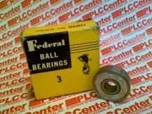 FEDERAL BEARING 37FF