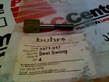 BUHRS 3371-017