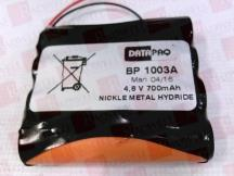 DATAPAQ BP1003A