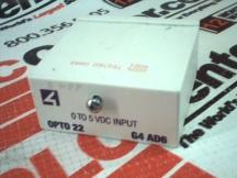 OPTO 22 G4-AD6