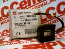 CUTLER HAMMER C320-MSR1A