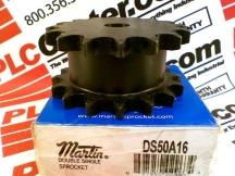 DALTON GEAR DS50A16