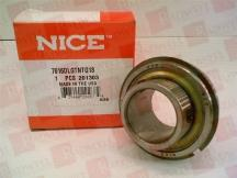 NICE BALL BEARING 7616-DLGTNTG18
