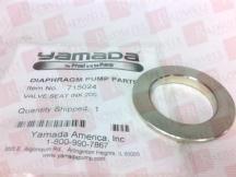 YAMADA PUMP 715024