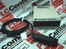 TRANSDUCER TECHNIQUES DPM-2