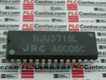 NEW JAPAN RADIO CO IC3718L