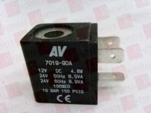 AV ELECTRONICA 7019-9DA