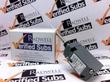 RADWELL VERIFIED SUBSTITUTE 802TWS1PSUB