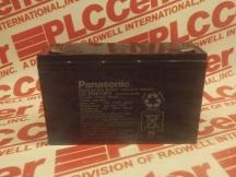 PANASONIC LC-R0612P1
