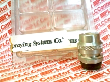 SPRAYING SYSTEMS MFG 1/2QJA-SS-QUA-SS-50-30