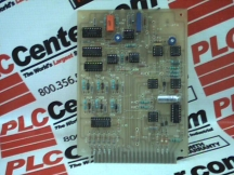 CONTROL SYSTEMS INC 060-147-4
