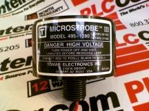 MICROSTROBE 495-1280-PSA