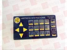 HARTNESS INTL C-680