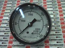 ASHCROFT 25-1001T