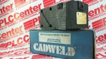 CADWELD HDVSC-2G