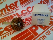 CRL COMPONENTS PA1003