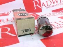 RCA 7B8