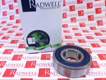 RBI BEARING 6204-RS/C3