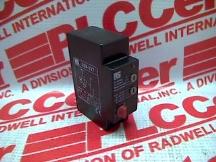 BRODERSEN CONTROLS XM-S1/RS