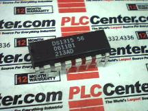 MAXIM INTEGRATED PRODUCTS DS1315-56