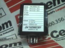 JH TECHNOLOGY JH4380W-AC