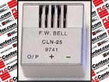 FW BELL CLN-25