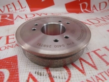 NORTON ABRASIVES RPC-5837