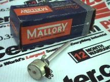 MALLORY SONALERT VW50