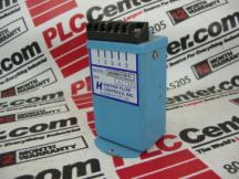 HOFFER FLOW CONTROLS INC ACC7B-1-2-1