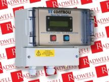 TT CONTROLS A4/ES/1617