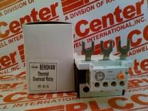 BENSHAW SPO-85-34