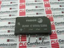 FAGOR B250C37002200