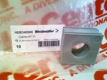 WEIDMULLER HDC-KT-21-GREY