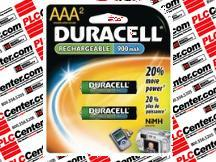DURACELL DC2400B2N