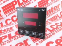 WEST CONTROL SOLUTIONS 724/01