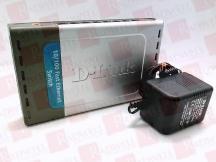 D LINK DES-1008D