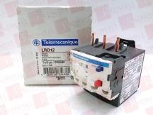 TELEMECANIQUE LRD-12