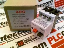 AEG MOTOR CONTROL 910-201-210-00