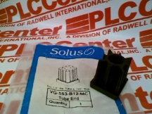SOLUS VG-553-B12-MC
