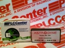ASTRODYNE ASD10-48D15
