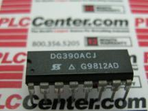 VISHAY IC390ACJ