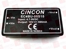 CINCON EC4BU05S15