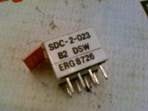 ERG SDC-2-023