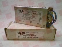 RASMI ELECTRONICS 3G3EV-PFI-1010-EN