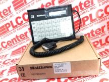 MATTHEWS 801920