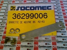 SOCOMEC 36299006