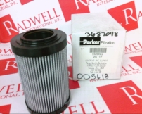 HYDRAULIC FILTER DIVISION 932649Q