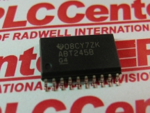 TEXAS INSTRUMENTS SEMI SN74ABT245BDW