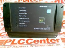 GRUNDFOS CU-300