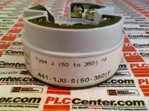 PYROMATION INC 441-1JU-S/50-350/F